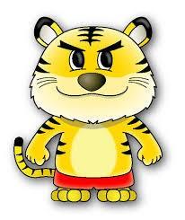 自己紹介 トラ吉をクリックしてね! ⬇⬇
