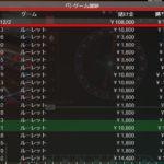 【続報】破壊力バツグンのスプリットBET!2.7万円稼いだ話!